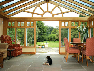Conservatory Advice